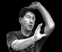Internal Kung Fu Master Luo Dexiu