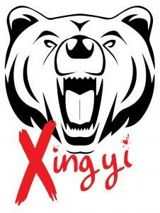 Xingyi Bear graphic by Artweb Design