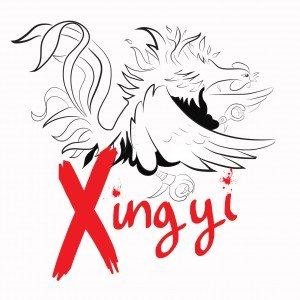 Xingyi Rooster graphic by Artweb Design.