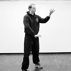 Basic Hand Methods Bagua Zhang