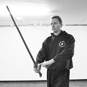 Double Edge Sword Xingyiquan Kung Fu